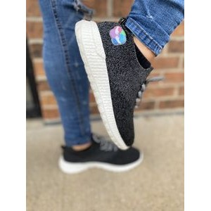 Custom Knitted Tennis Shoes - The Chill