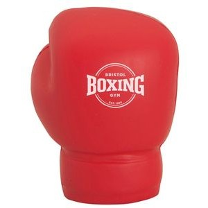 Boxing Glove Squeezies® Stress Reliever
