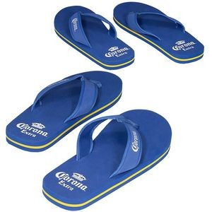 3 Layer Flip Flops (Overseas Direct)