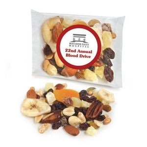 Custom Labeled Western Trail Mix