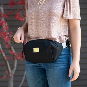 Signature Collection Fanny Pack